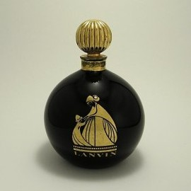Lanvin  - 1960s Arpege Factice Perfume Bottle