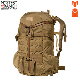 Mystery Ranch - 2-Day Assault Pack - Coyote