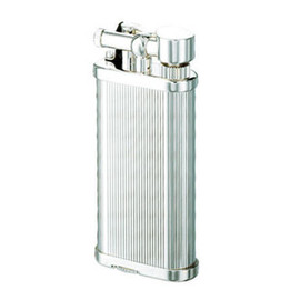 Dunhill - White Gold Cigar Lighter