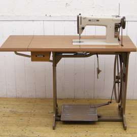 brother - sewing machine