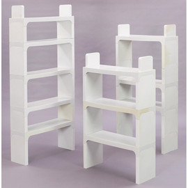 Kartell - Shelving Unit by Olaf von Bohr