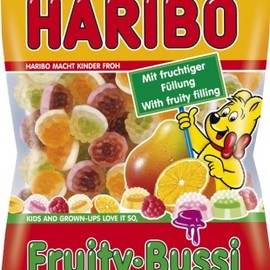 Haribo - Fruity Bussi