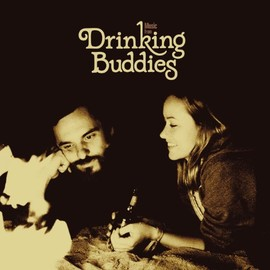 Various Artists - Music From Drinking Buddies: A Fil By Joe Swanberg [Analog]
