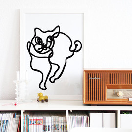 snug studio - snug loves cats