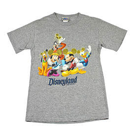 Disney - Disneyland Resort 50th Anniversary Shirt Mens Size Small