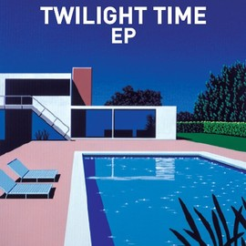 Various Artists - TWILIGHT TIME EP