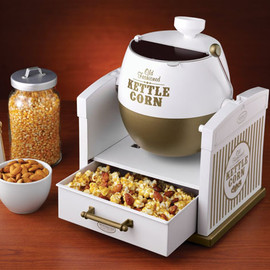 Nostalgia Electrics - Kettle Corn Maker