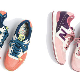New Balance - WR996 for FALL 2013