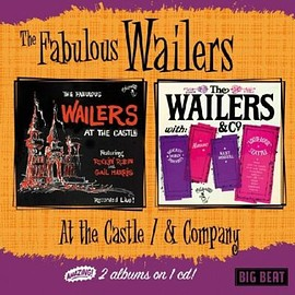 THE WAILERS - AT THE CASTLE &COMPANY Import