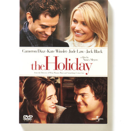 Nancy Meyers - The Holiday