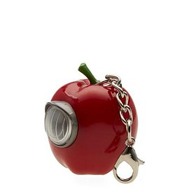 Undercover - Red gilapple light keychain