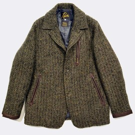 NEEDLES - Arrow Jacket - Donegal Wool