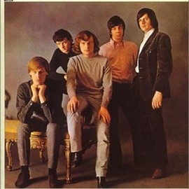 Them Featuring Van Morrison - The Angry Young Them