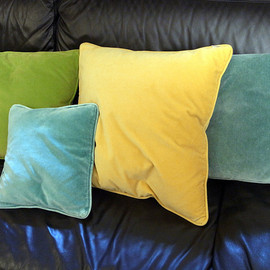 CONRAN SHOP - ORIGINAL CUSHION
