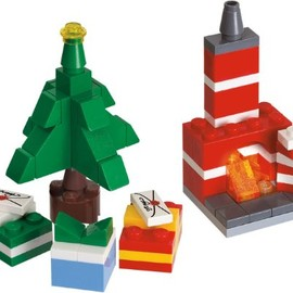 LEGO - Holiday Building Set