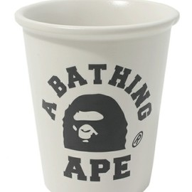 A BATHING APE - A BATHING APE MAG CUP