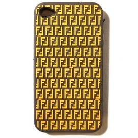 FENDI - iPhone Cover