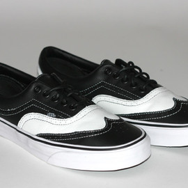 VANS - Era Wing Tip
