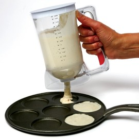 4-Cup Batter Dispenser