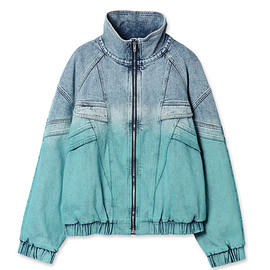 Stella McCartney - Blouson Retro Stone Rainbow
