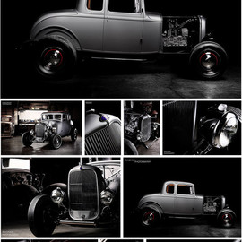 Ford - 1932 Ford