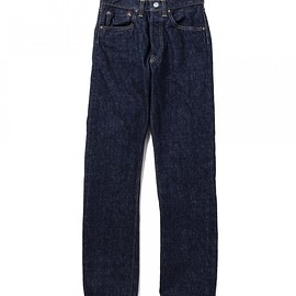 orslow - orSlow×fennica / <Women's>Standard Dungarees 2