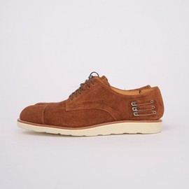 Kolor - Cowhide Lace Up Shoe