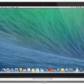 Apple - MacBook Pro (Retina, 15-inch, Mid2014)