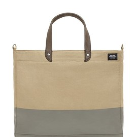 Jack Spade - Dipped Utility Brief