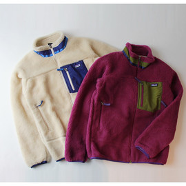 patagonia - Girls' Retro-X Jacket