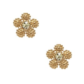 kate spade NEW YORK - MARGUERITE FLOWER STUDS