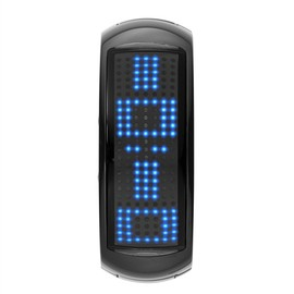 MARC BY MARC JACOBS - LED Digital Watch