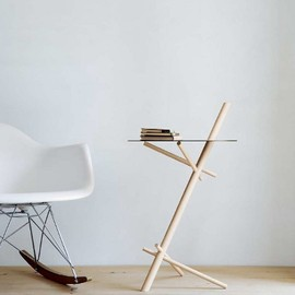 Matthias Ferwagner - Minimato - side table