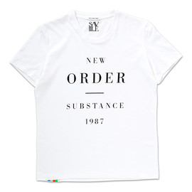 MUSEUM NEU - Substance T-shirt