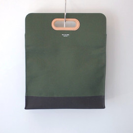 UNIVERSAL PRODUCTS - A4 BAG