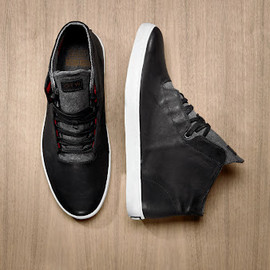 Vans - OTW Collection Fall 2012