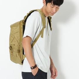 GLOBAL WORK - TRAILDAYPACK
