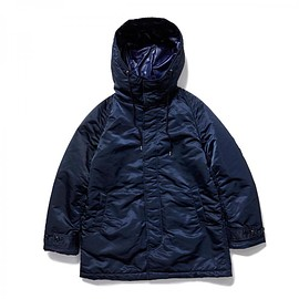 HEAD PORTER PLUS - INSULATION COAT NAVY