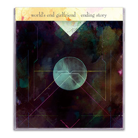 world's end girlfriend - ending story