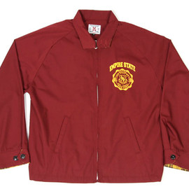 BBP - EMPIRE STATE DRIZZLER JACKET