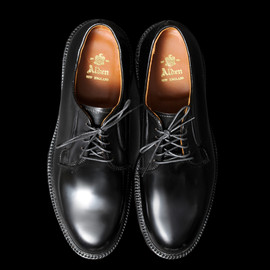 STRAIGHT TIP BLUCHER OX #55990