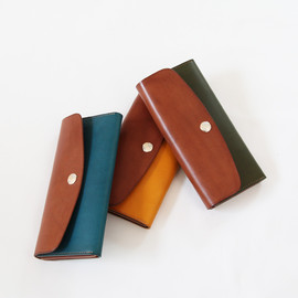 MOTO - New Long Wallet