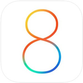 Apple - iOS 8