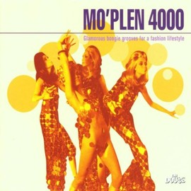 Various Artists - Mo'plen 4000