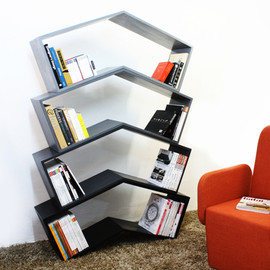 Monocomplex - Lean / Book Shelf