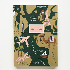 Rifle Paper Co - Bon Voyage Journal