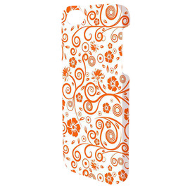 Mobile Design Case WITH - FLORAL FLOWER 053