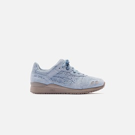 ASICS, KITH - RONNIE FIEG FOR ASICS THE PALETTE GEL-LYTE III  MAJESTIC