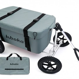 kyboka - THE FULL PACKAGE FOR THE TRUE OUTDOOR ENTHUSIAST