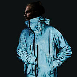 Vollebak - Morpho Jacket - Matt/Morpho Butterfly Blue